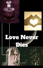 Love never dies - Klaus Michaelson by 1mixedlady20