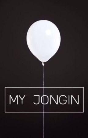 MY JONGIN (Oneshot) by narsistgezegen