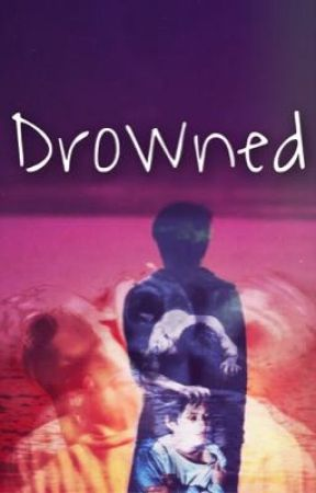 Drowned  by Teenwolfmk55