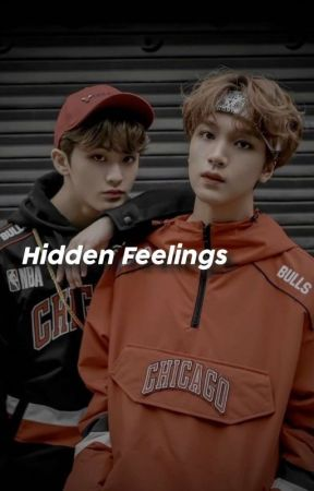 Hidden Feelings | Markhyuck by swoftylele