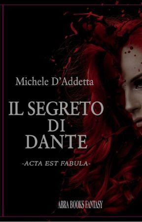 Il segreto di Dante by _micheled