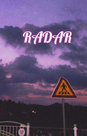 Radar |Yarı Texting| by galatasarayoloji-