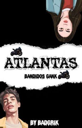 ATLANTAS || END by badgrik