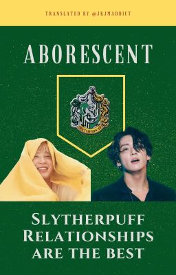 Slytherpuff Relationships Are The Best [TRANSFIC]