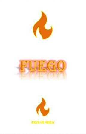 Fuego by zeusdehera
