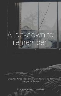 A Lockdown To Remember  cover