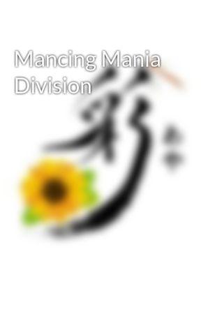 Mancing Mania Division by heeShinju