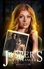 Jasper's Doppelgänger  by itsmissnikki2u