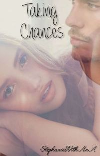 Taking Chances [18+] cover
