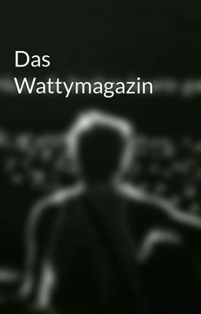 Das Wattymagazin by Sissi226_2