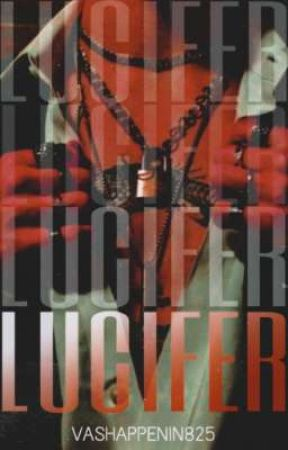 LUCIFER (H.S) by vashappenin825