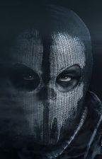 Call of Duty: Ghosts-The wolf hunt by ShadowWolfFox