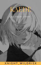 Kaede -itachi uchiha  by xnight_wildrisx