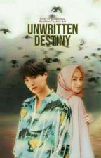 Unwritten Destiny - MYG by Aisyaholaa