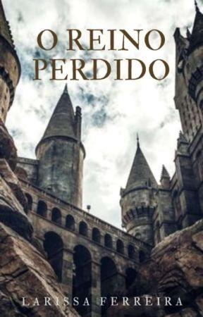 O Reino Perdido  by Lari_Barreto