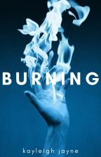 burning by 1-800-FLXWERS