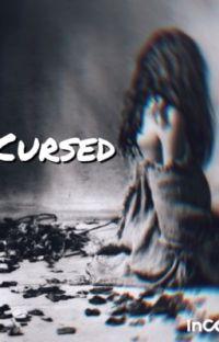 Cursed (book 1) cover