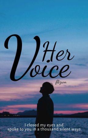 Her Voice by flizwn