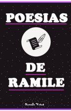 Poesias De Ramile by RamileVeras1