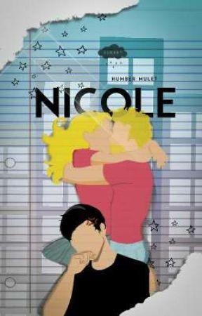 Nicole [PAUSADA] (Editando) by HumberMulet