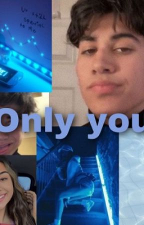Only you 〔︎mattia〕︎ by Babyzaddys