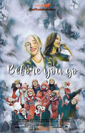 Before You Go by OhaMerdaQueVaiDar
