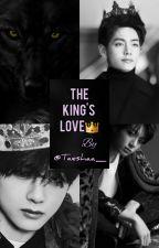 The King's Love👑||Taekook by Taeshaa_