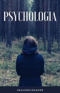 PSYCHOLOGIA cover