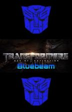 Transformers Age of Extinction: Bluebeam by LuNavas2103