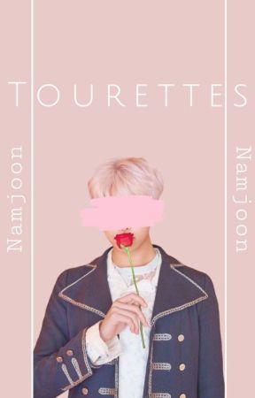 Tourettes || k.nj + k.sj by Kai_Laukanen