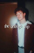the college trip; ZACH HERRON ✓ by -THR33SOME