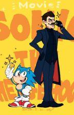 Sonic The Hedgehog [Movie] : True Blue Friend (Child Reader Insert!) 2020 by CaitlinKQuartz