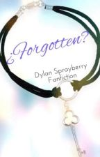 Forgotten(Dylan Sprayberry fanfiction) by lostinsociety_