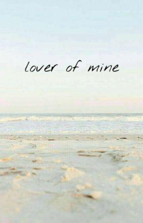 Lover Of Mine // Muke by wayfsaysmuke