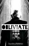 Obliviate  cover