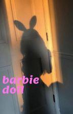 𝕭𝖆𝖗𝖇𝖎𝖊 𝕯𝖔𝖑𝖑<3 -Mattia Polibio by barbiebitchz