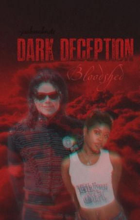 DARK DECEPTION // MJ by -jacksonbratz