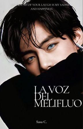 La Voz del Melifluo [Vmin] by MAGIC-BEAR