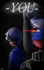 -You- // Rusame story~ by Jennifer_Animation