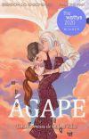 Ágape: Uma Promessa de Outras Vidas (ATÉ 25/08) cover