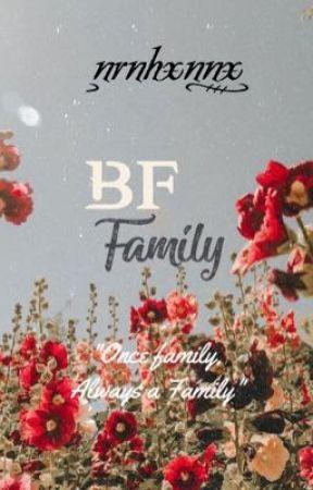 BF FAMILY(Boboiboy Fans Family) by _nrnhxnnx_