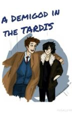 A Demigod in the Tardis by thnksfrphnmmrs