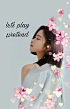 Let's Play Pretend by Rene801