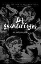 Los quinquilleros. by AlinsonRC