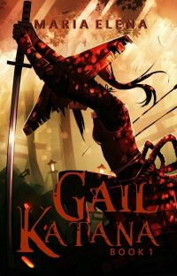 Gail Katana cover