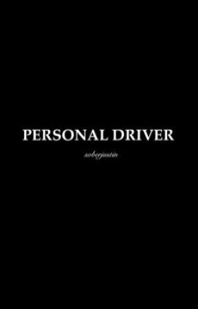 Personal Driver ➢ JB by soberjustin