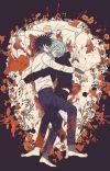 We Bloom | shigadabi  cover