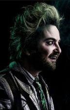 My Creepy Old Guy (Alex Brightman x Reader) by GrayLoaf24
