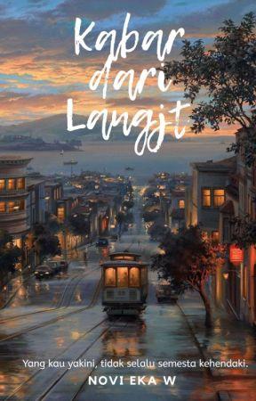 Kabar Dari Langit (ON GOING) by Lntrjingga