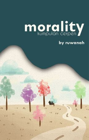 morality by ruwanah
